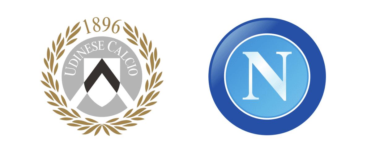 Udinese - Napoli pronóstico