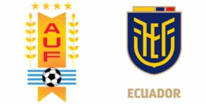 Uruguay vs Ecuador Prediction
