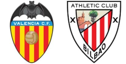 Valencia vs Athletic Bilbao Prediction
