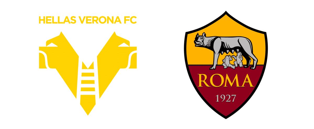 Verona - Roma pronóstico