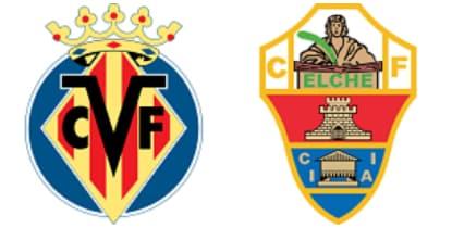 Villarreal vs Elche Prediction