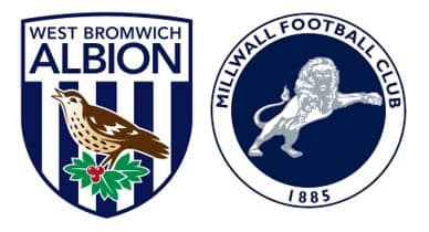 West Brom vs Millwall Prediction