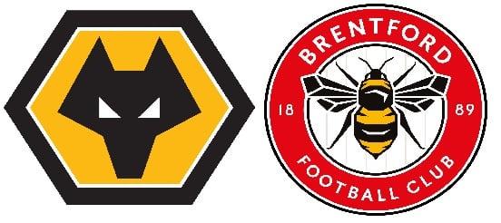 Wolverhampton - Brentford tippek