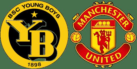 Young Boys vs Man Utd