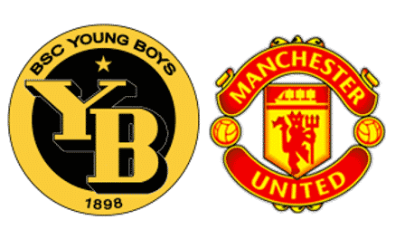 Young boys - Manchester Utd