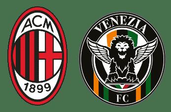 ac milan vs venezia prediction