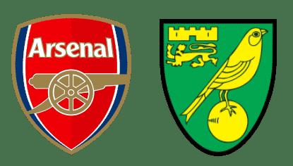 arsenal vs norwich prediction