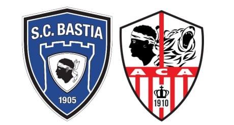 Pronostic Bastia – AC Ajaccio