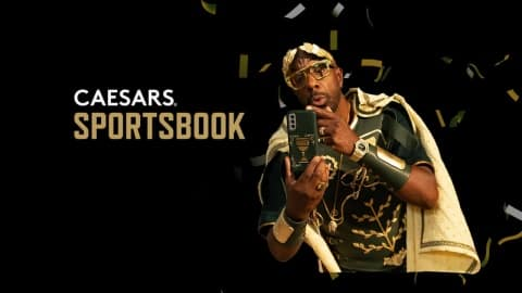 Caesars Sportsbook Promo Code: Sign up with USBETRF