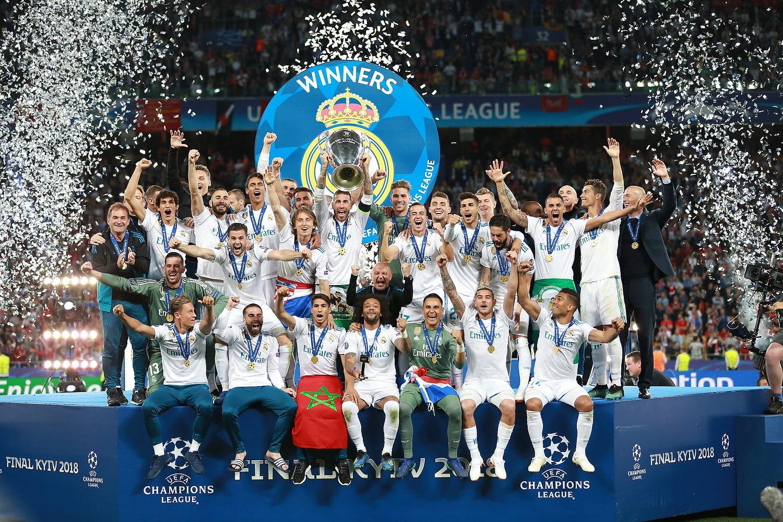 Vad är Champions League