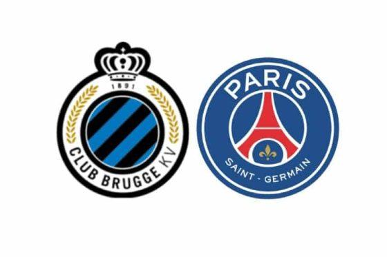 Club Brugge PSG tippek