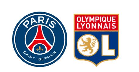Paris SG - Lyon