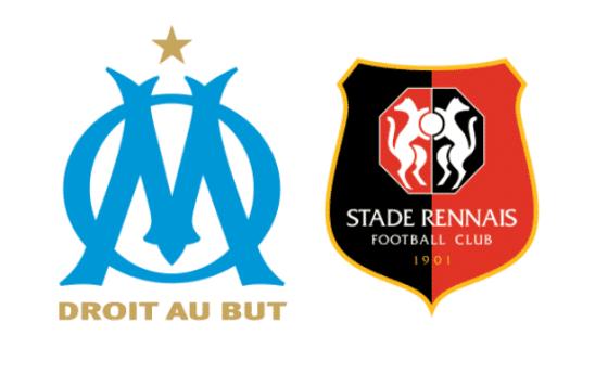 Marseille - Rennes