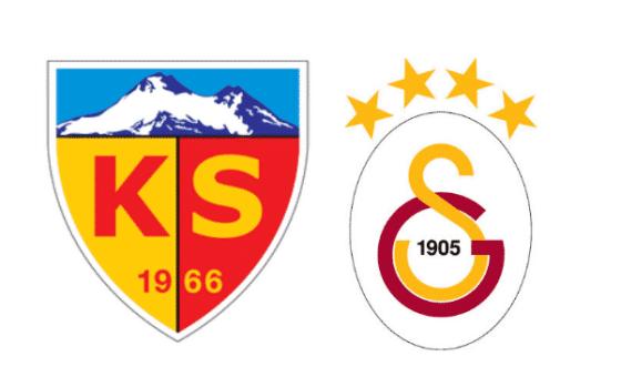 Kayserispor - Galatasaray tipp