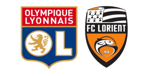 Lyon - Lorient tipp
