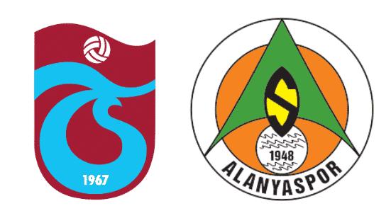 Trabzonspor - Alanyaspor tipp