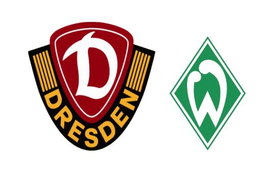 Dynamo Dresden - Werder Bremen tipp