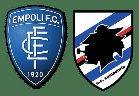 empoli vs sampdoria prediction