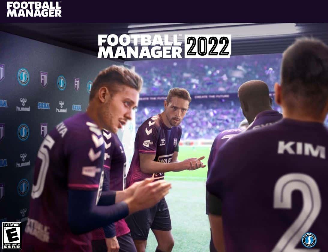 футболный менеджер