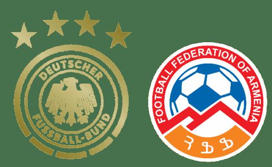 germany vs armenia prediction