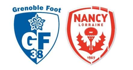 Pronostic Grenoble – Nancy