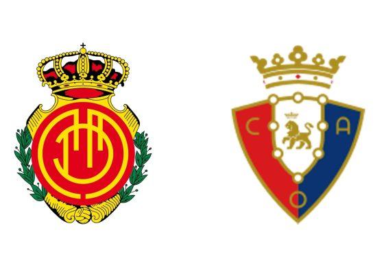 Mallorca vs Osasuna Pronóstico: previa y cuotas (26/09/2021)