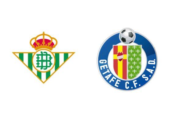 Real Betis - Getafe Pronóstico: previa y cuotas (26/09/2021)