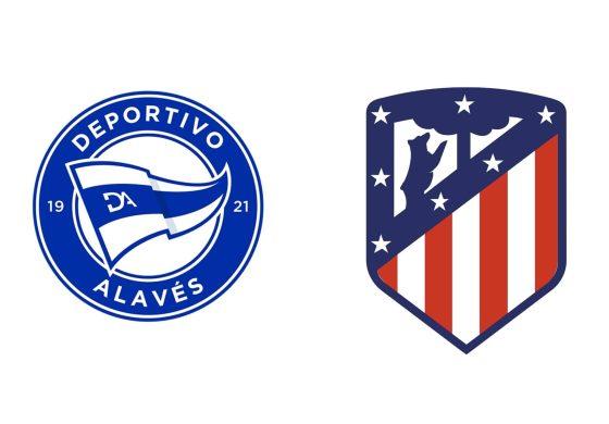 Alavés - Atlético de Madrid