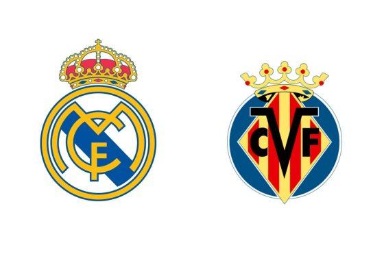 Real Madrid - Villarreal Pronóstico: previa y cuotas (25/09/2021)