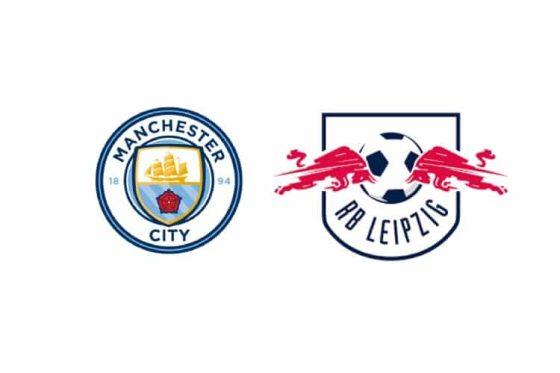 Manchester City - RB Lipsk typy
