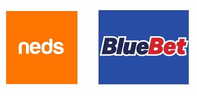 Neds App vs Bluebet App