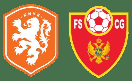 netherlands vs montenegro prediction
