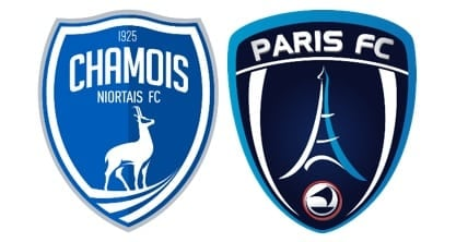 Pronostic Niort – Paris FC