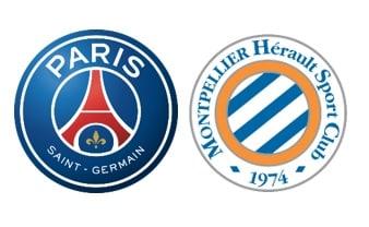 Pronostic PSG - Montpellier