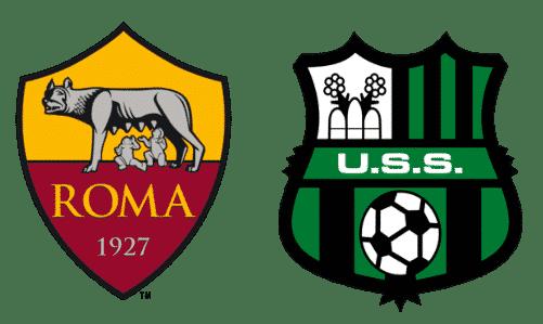 roma vs sassuolo prediction