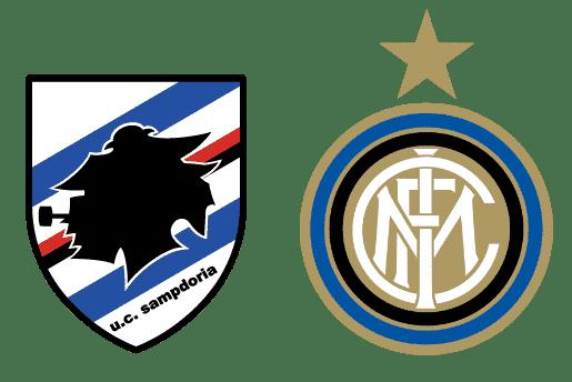 sampdoria vs inter milan prediction