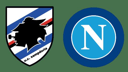 sampdoria vs napoli prediction