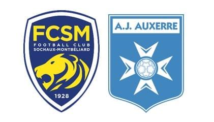 Pronostic Sochaux – Auxerre