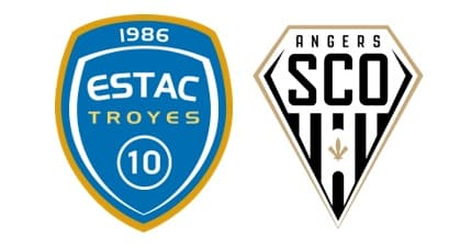 Pronostic Troyes - Angers