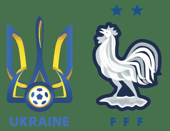 ukraine vs france prediction