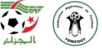 Algeria vs Niger