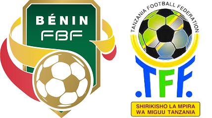 Benin vs Tanzania