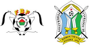 Burkina Faso vs Djibouti