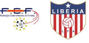 Cape Verde Islands vs Liberia