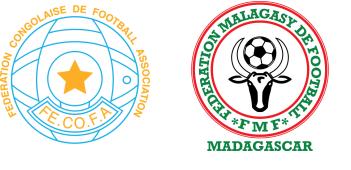 Congo DR vs Madagascar