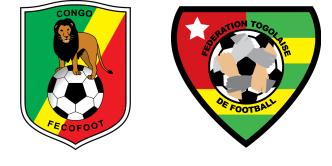 Congo vs Togo