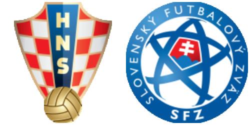 Croatia vs Slovakia prediction