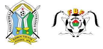 Djibouti vs Burkina Faso