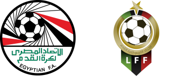 Egypt vs Libya