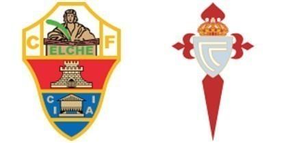 Elche vs Celta Vigo Prediction